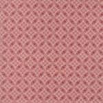 OUT OF PRINT Aubrielle Venetian Tile Geometric Pink 0208-02