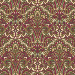 Paisley Twist  Holiday 1314-01