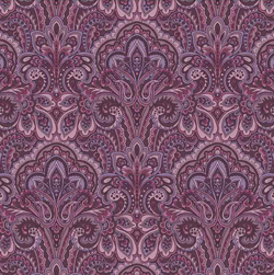 Paisley Twist Loganberry 1314-11