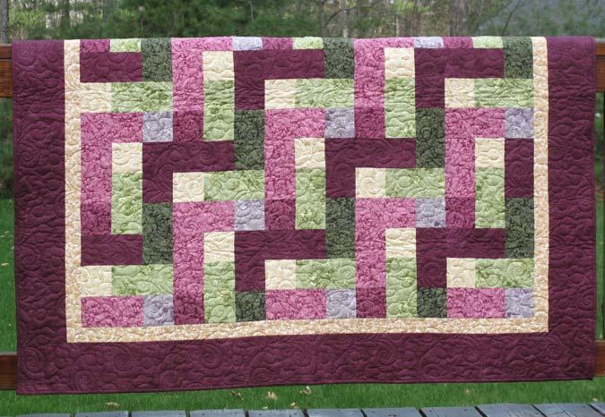 QUILT PATTERNS Inspiration Quilt Patterns