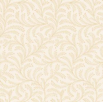 OUT OF PRINT  Laurel Cottage Enchanting Vine Cream 1180-77