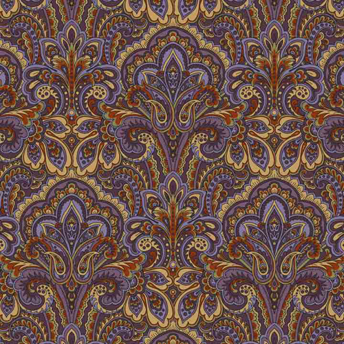OUT OF PRINT: Paisley Twist Autumn 1314-02