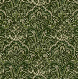 OUT OF PRINT: Paisley Twist  Spring 1314-22