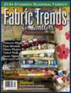 Fabric Trends, Winter 2009