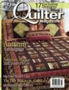 The Quilter, November Issue 2006